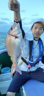秀丸の2020年9月4日(金)3枚目の写真