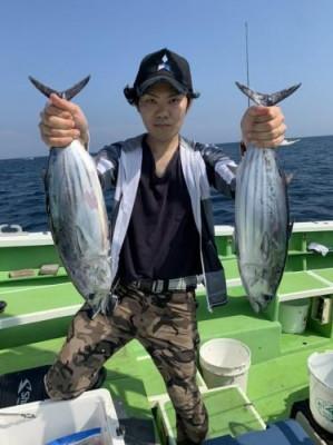 坂口丸の2020年9月5日(土)3枚目の写真