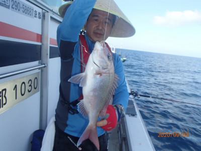 秀吉丸の2020年9月5日(土)2枚目の写真