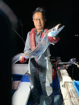 恵漁丸の2020年9月12日(土)1枚目の写真