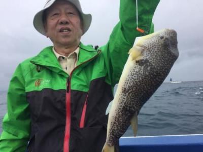 敷嶋丸の2020年9月14日(月)2枚目の写真