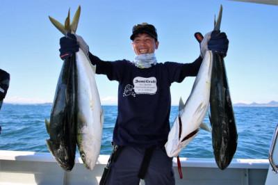 西岡遊漁の2020年9月15日(火)3枚目の写真