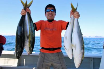 西岡遊漁の2020年9月15日(火)4枚目の写真
