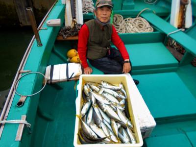 平良丸の2020年9月16日(水)1枚目の写真