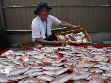 奥村釣船の2020年9月16日(水)4枚目の写真