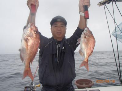 秀吉丸の2020年9月18日(金)2枚目の写真