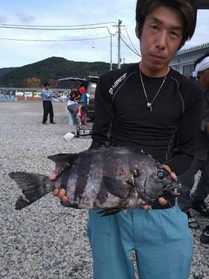 乙島丸の2020年9月13日(日)1枚目の写真