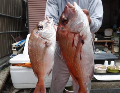 奥村釣船の2020年9月18日(金)3枚目の写真