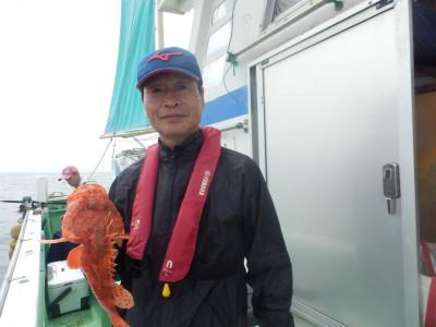 多希志丸の2020年9月21日(月)3枚目の写真