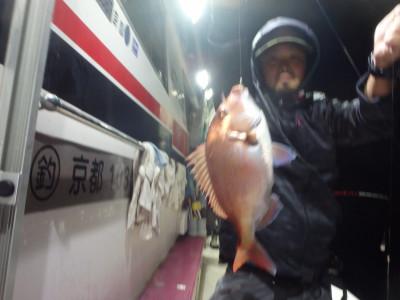 秀吉丸の2020年9月21日(月)5枚目の写真