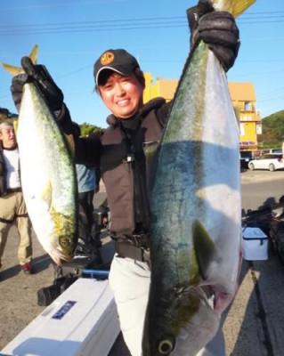 丸銀釣りセンターの2020年9月21日(月)1枚目の写真