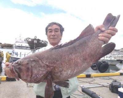 丸銀釣りセンターの2020年9月21日(月)4枚目の写真
