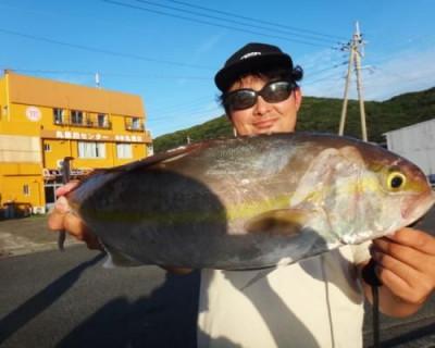 丸銀釣りセンターの2020年9月22日(火)1枚目の写真