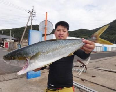 丸銀釣りセンターの2020年9月22日(火)3枚目の写真