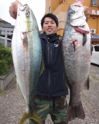 丸銀釣りセンターの2020年9月23日(水)1枚目の写真