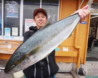 丸銀釣りセンターの2020年9月23日(水)4枚目の写真