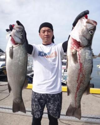 丸銀釣りセンターの2020年9月23日(水)5枚目の写真