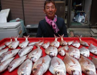 奥村釣船の2020年9月20日(日)2枚目の写真