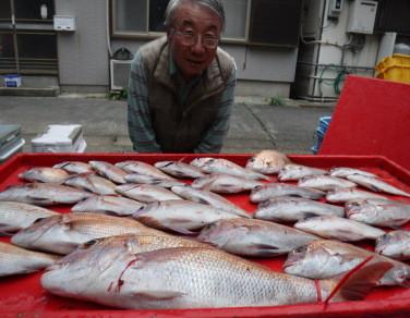 奥村釣船の2020年9月22日(火)4枚目の写真