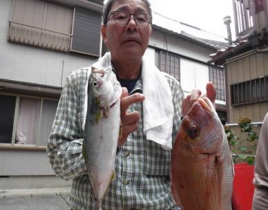奥村釣船の2020年9月23日(水)3枚目の写真