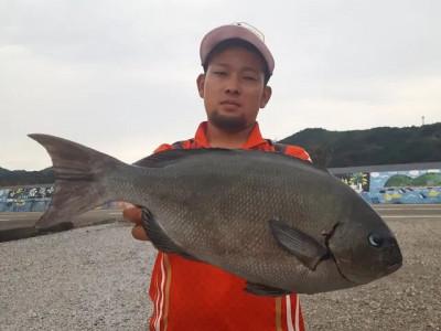 乙島丸の2020年9月19日(土)1枚目の写真