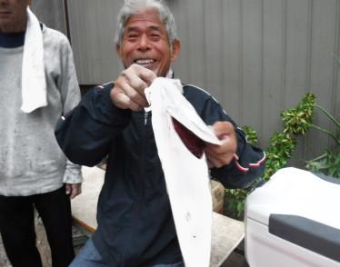 奥村釣船の2020年9月25日(金)1枚目の写真
