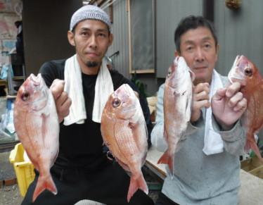 奥村釣船の2020年9月25日(金)2枚目の写真