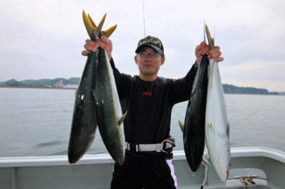 西岡遊漁の2020年9月16日(水)3枚目の写真