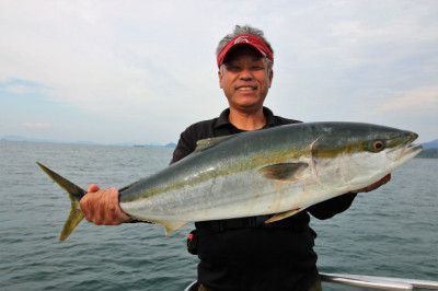 西岡遊漁の2020年9月20日(日)1枚目の写真