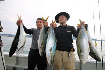 西岡遊漁の2020年9月20日(日)3枚目の写真