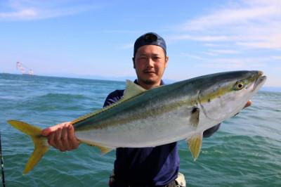 西岡遊漁の2020年9月21日(月)1枚目の写真
