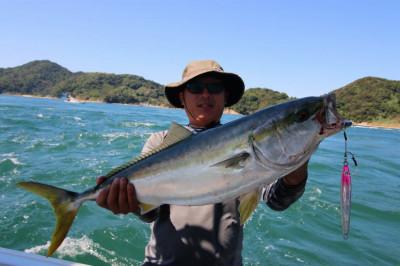 西岡遊漁の2020年9月21日(月)2枚目の写真