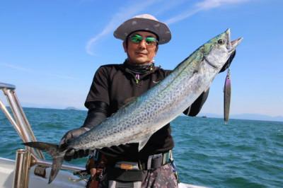 西岡遊漁の2020年9月21日(月)5枚目の写真