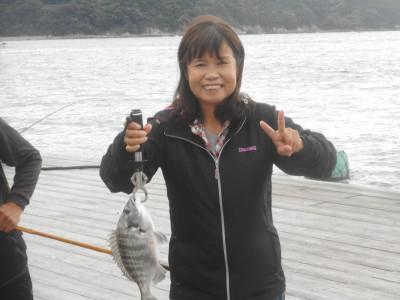 由良海つり公園&釣堀ランドの2020年9月26日(土)1枚目の写真
