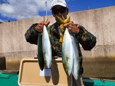平良丸の2020年9月27日(日)4枚目の写真