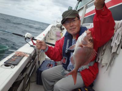 秀吉丸の2020年9月30日(水)3枚目の写真