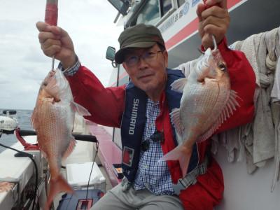 秀吉丸の2020年9月30日(水)5枚目の写真