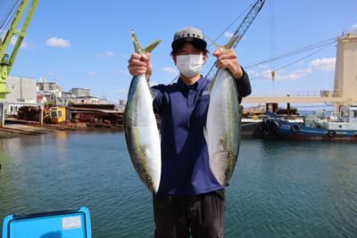 釣り船 魚英の2020年10月1日(木)2枚目の写真