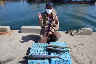 釣り船 魚英の2020年10月1日(木)3枚目の写真