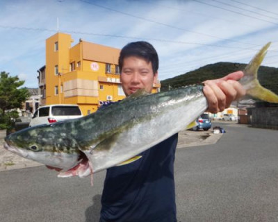 丸銀釣りセンターの2020年9月26日(土)2枚目の写真