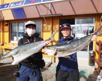 丸銀釣りセンターの2020年9月27日(日)1枚目の写真