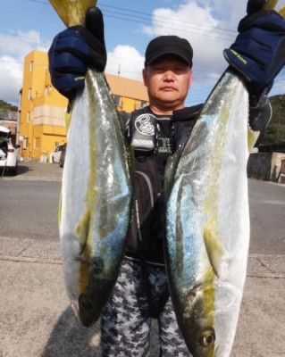 丸銀釣りセンターの2020年9月30日(水)1枚目の写真