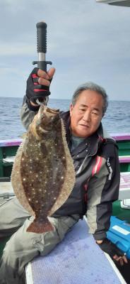 秀丸の2020年10月4日(日)4枚目の写真