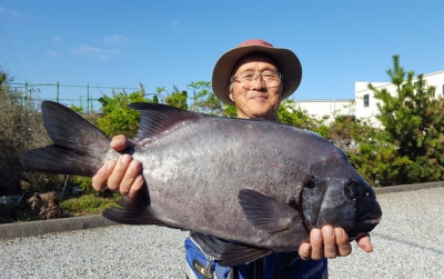 乙島丸の2020年9月27日(日)1枚目の写真