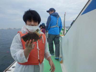 多希志丸の2020年10月4日(日)3枚目の写真