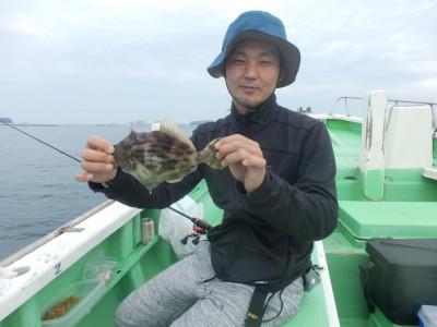 多希志丸の2020年10月4日(日)4枚目の写真