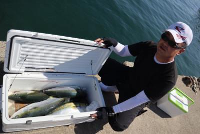 釣り船 魚英の2020年10月2日(金)2枚目の写真