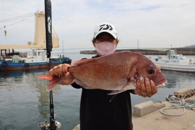 釣り船 魚英の2020年10月3日(土)1枚目の写真