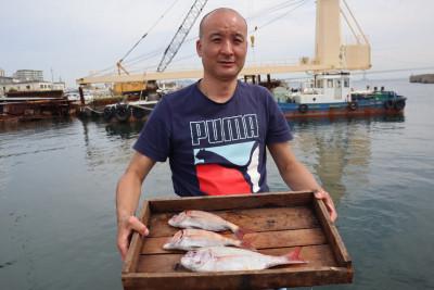 釣り船 魚英の2020年10月3日(土)2枚目の写真
