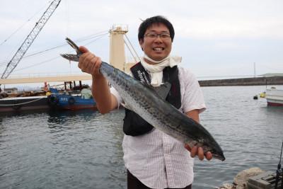 釣り船 魚英の2020年10月4日(日)4枚目の写真
